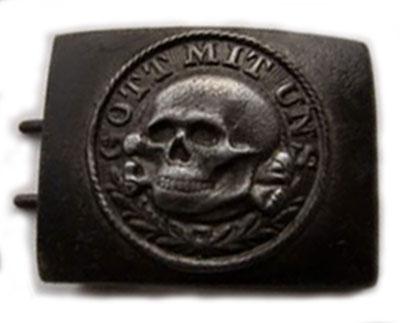 - skull-belt-buckle