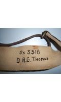D.A.G.THOMAS